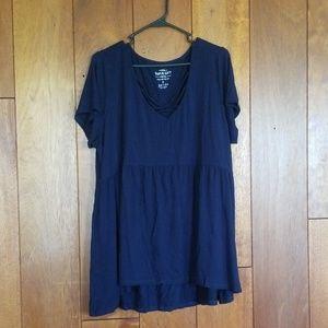 Torrid Casual/Dress Shirt
